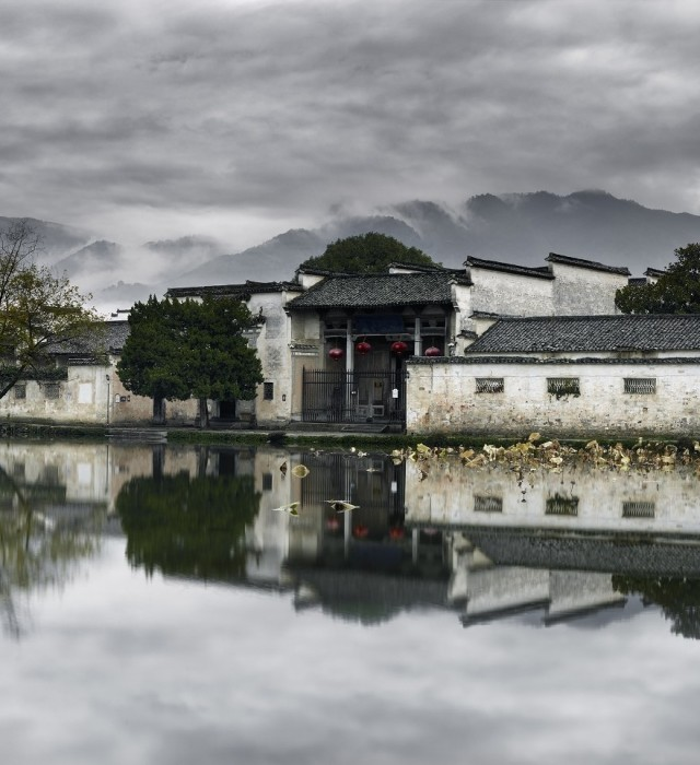 Beauty  Landscape Photography of China by Thierry Bornier