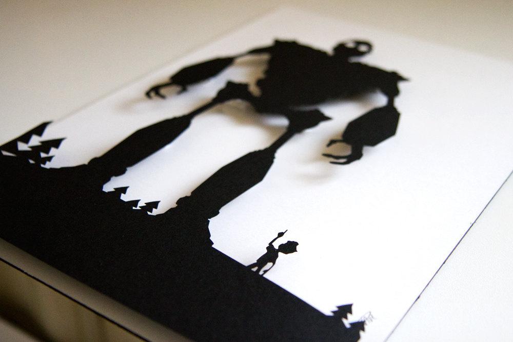 best papercraft inspirations 10 Best Papercraft Inspirations by will Pigg