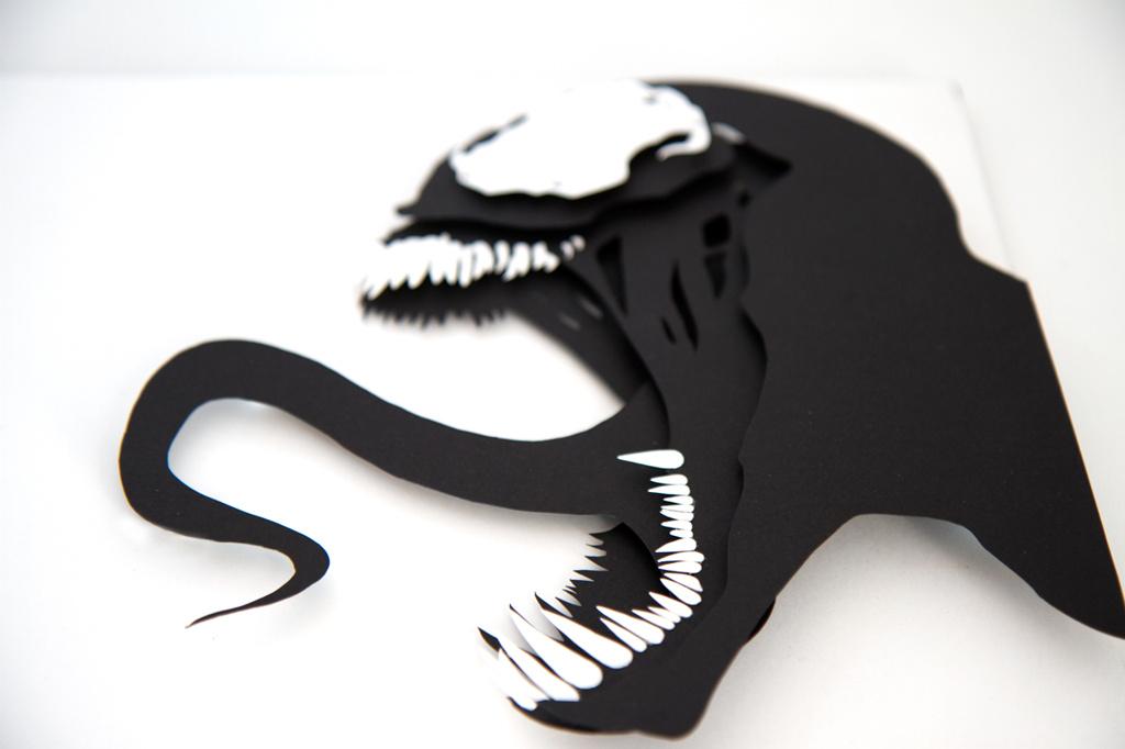 best papercraft inspirations 14 Best Papercraft Inspirations by will Pigg