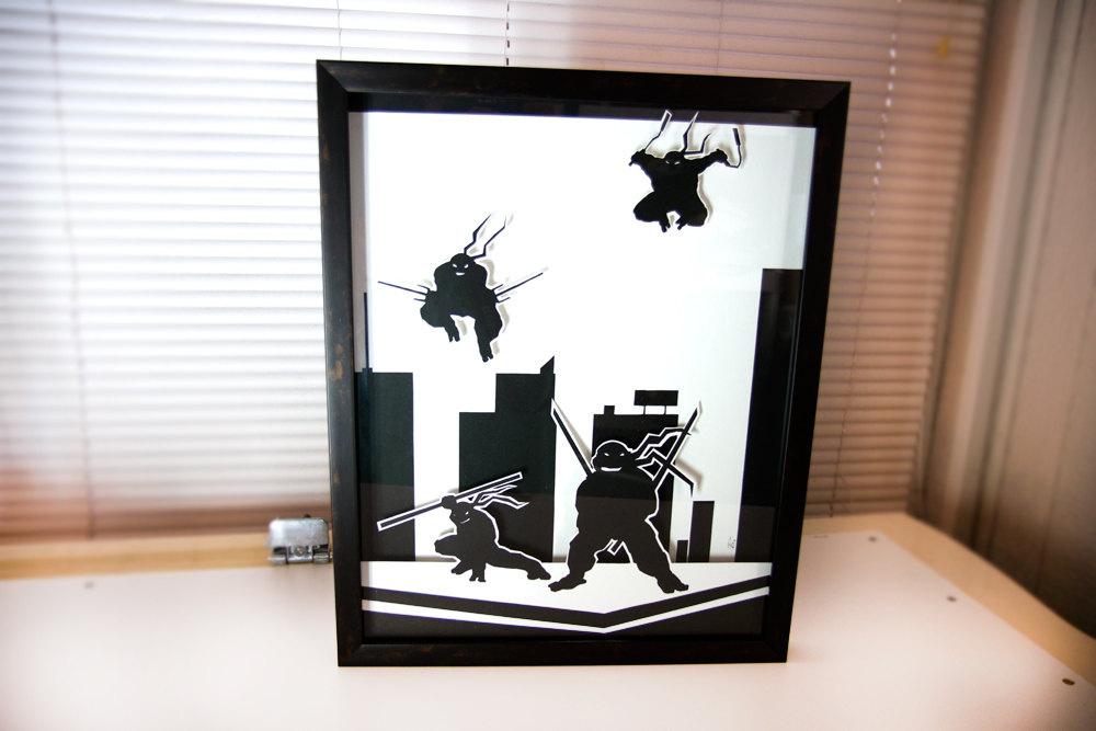 best papercraft inspirations 3 Best Papercraft Inspirations by will Pigg