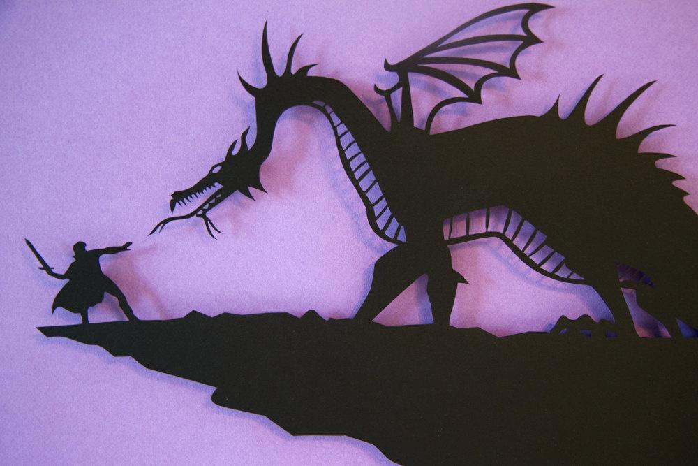 best papercraft inspirations 4 Best Papercraft Inspirations by will Pigg
