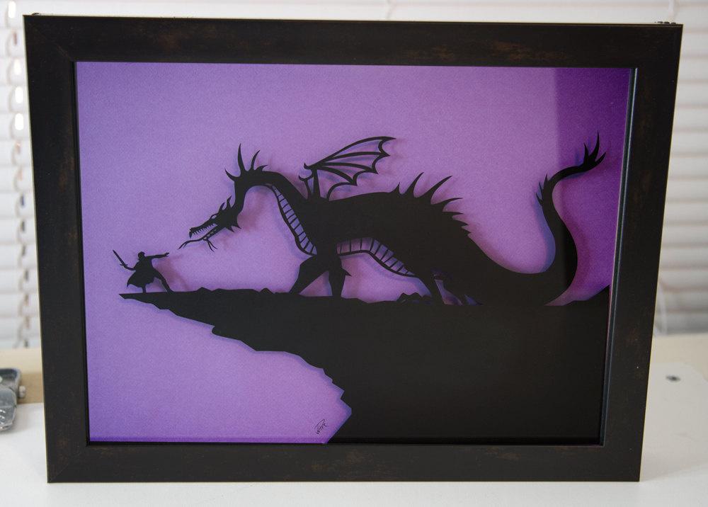 best papercraft inspirations 7 Best Papercraft Inspirations by will Pigg