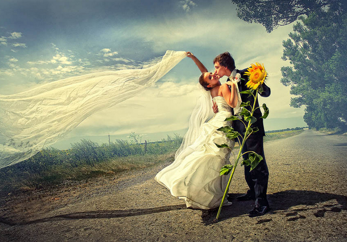 best photography style for wedding 6 Best Photography Style For Wedding