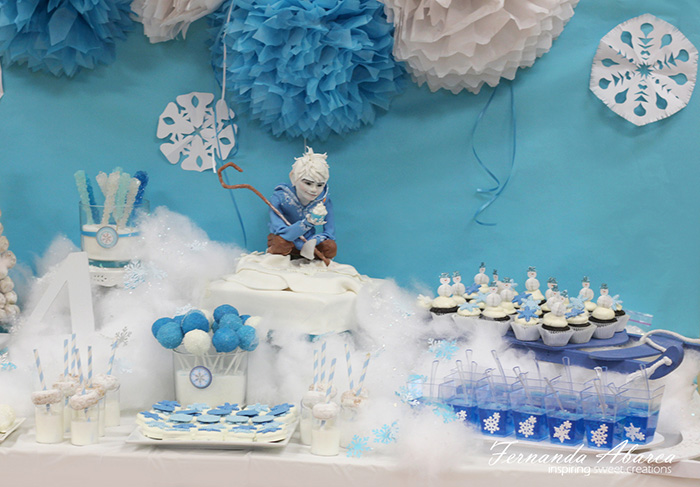 cupcake decorations character 12 Cupcake Decorations of DreamWorks Characters