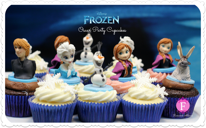 cupcake decorations character 17 Cupcake Decorations of DreamWorks Characters