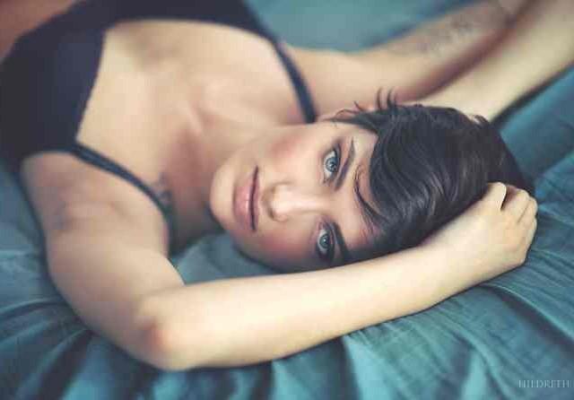 self portrait photography ideas 7