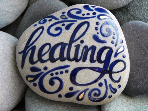 stone art painting 5 How to create stone art painting