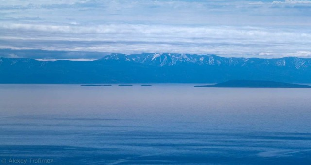 Beautiful Lake Baikal photography 12