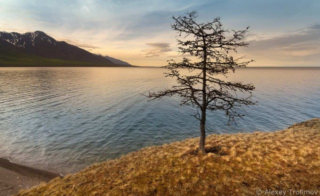 Beautiful Lake Baikal photography 3