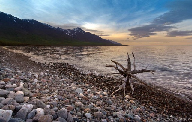 Beautiful Lake Baikal photography 5