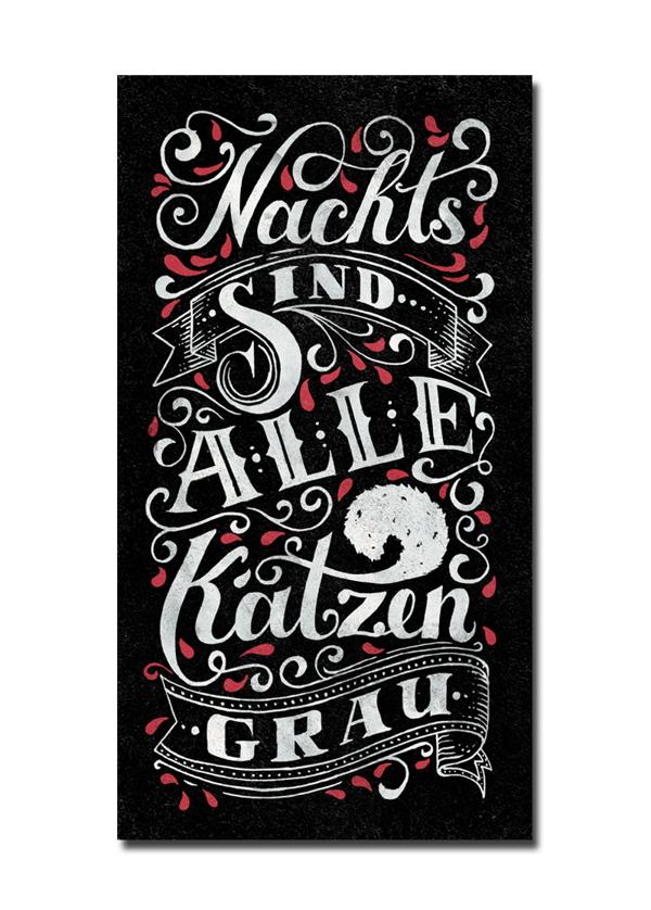 Best Creative lettering designs