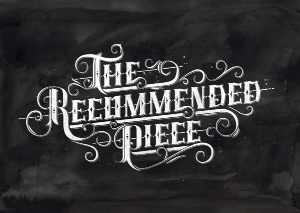 Creative Lettering And Drawing Design By Tobias Saul