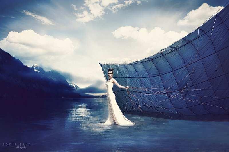 Fine Art Fashion Photography  9