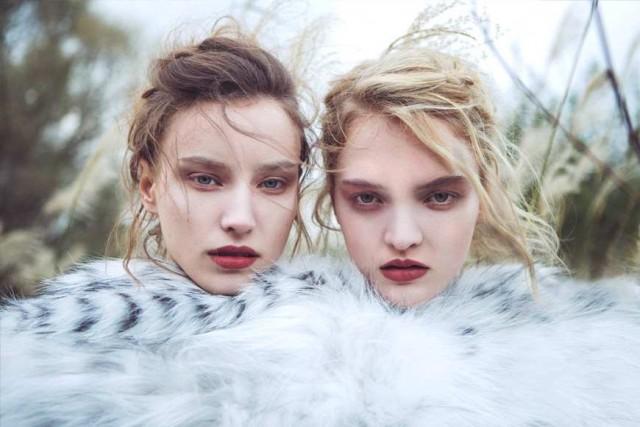 Gorgeous Fashion Photography style 2 Gorgeous Fashion Photography style by Manu Fauque