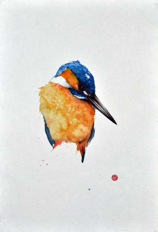 amazing Watercolor Paintings |