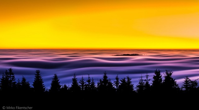 beauty Colorful Landscapes Photography 1