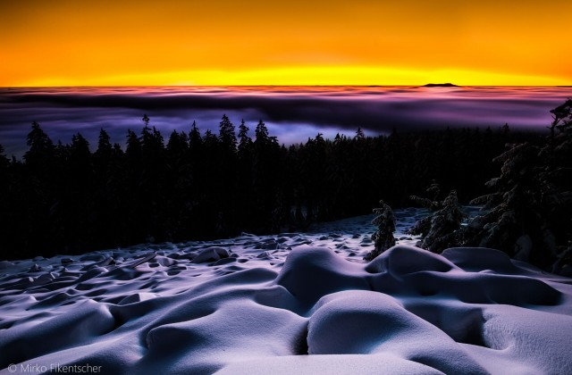 beauty Colorful Landscapes Photography 5