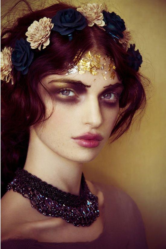 beauty photography poses female 2