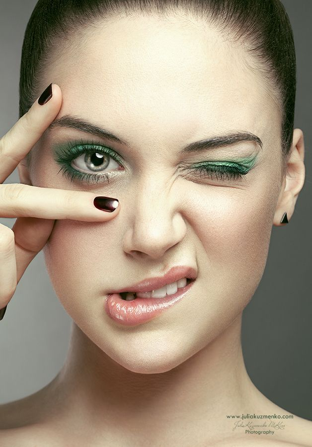 beauty photography poses female 4