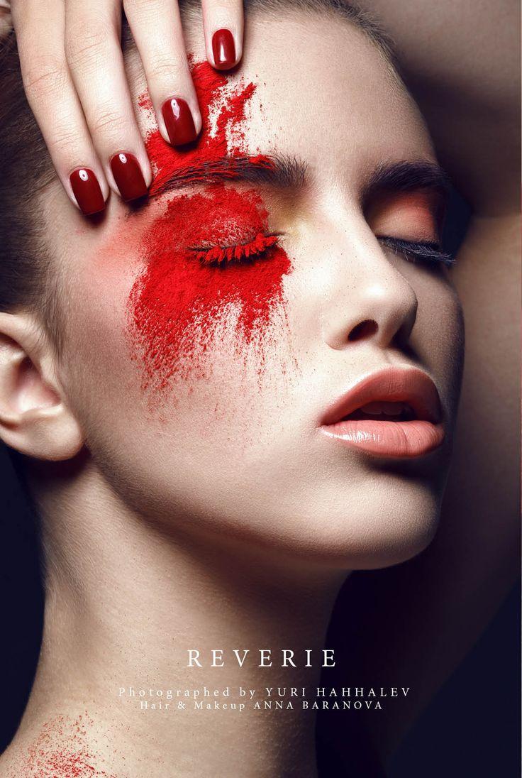 beauty photography poses female