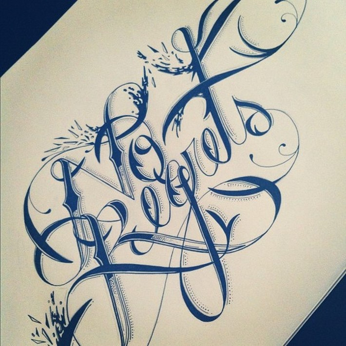 creative typography design 1