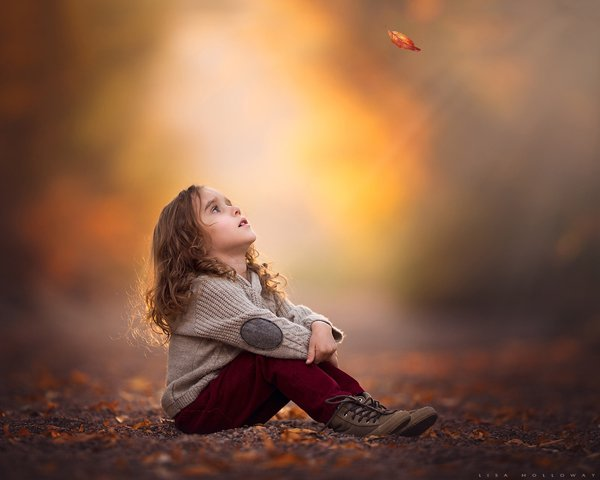 Beautiful Childhood photography 01 Beautiful Capture Moments Of Children's Life by Lisa Holloway