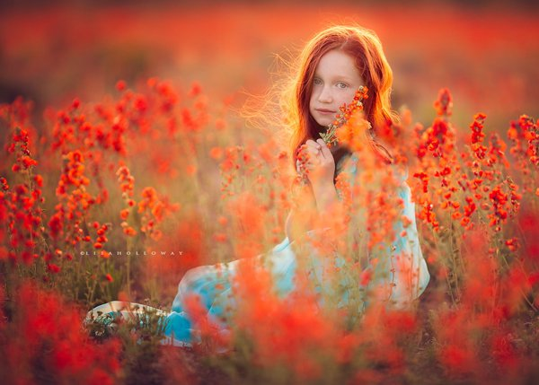 Beauty Portrait childrens photography Lisa Holloway01 Beautiful Capture Moments Of Children's Life by Lisa Holloway