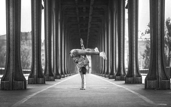Beauty dance Photo by Dimitry Roulland Beauty Dance Poses Photography by Dimitry Roulland