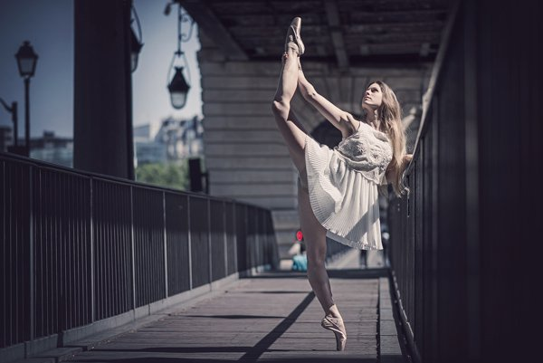 Beauty dance photography Dimitry Roulland 021 Beauty Dance Poses Photography by Dimitry Roulland