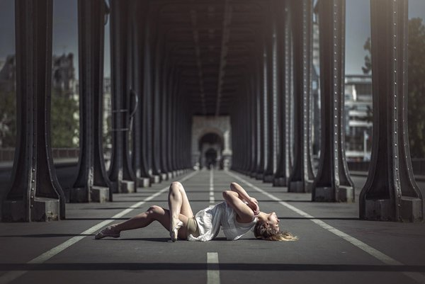 Beauty dancing photography Dimitry Roulland 02 Beauty Dance Poses Photography by Dimitry Roulland
