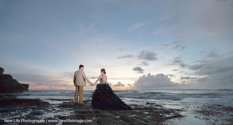 Best Place of wedding 01 Creative Bali Pre wedding Concept Ideas