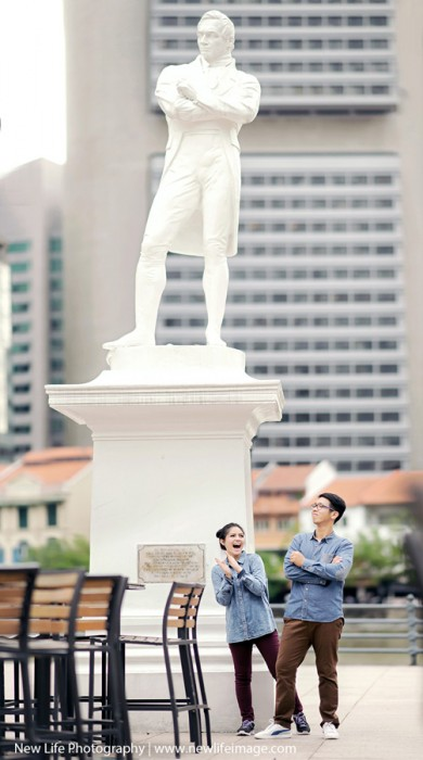 Best pre wedding shoot ideas singapore 01 Pre Wedding Photoshoot Ideas In Singapore