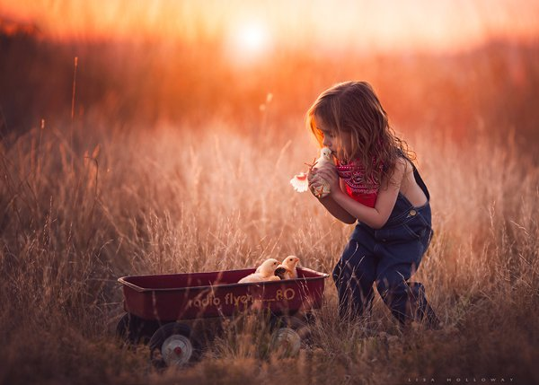 Conceptual Childhood photography ideas Lisa Holloway 01 Beautiful Capture Moments Of Children's Life by Lisa Holloway