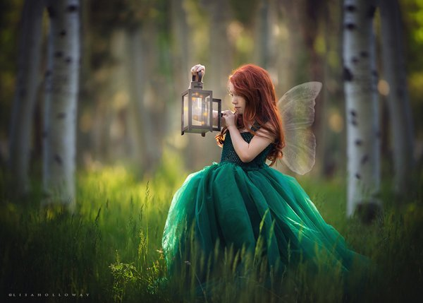 Conceptual children photography ideas Lisa Holloway 02 Beautiful Capture Moments Of Children's Life by Lisa Holloway