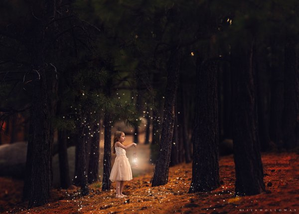 Conceptual children photography ideas Lisa Holloway01 Beautiful Capture Moments Of Children's Life by Lisa Holloway