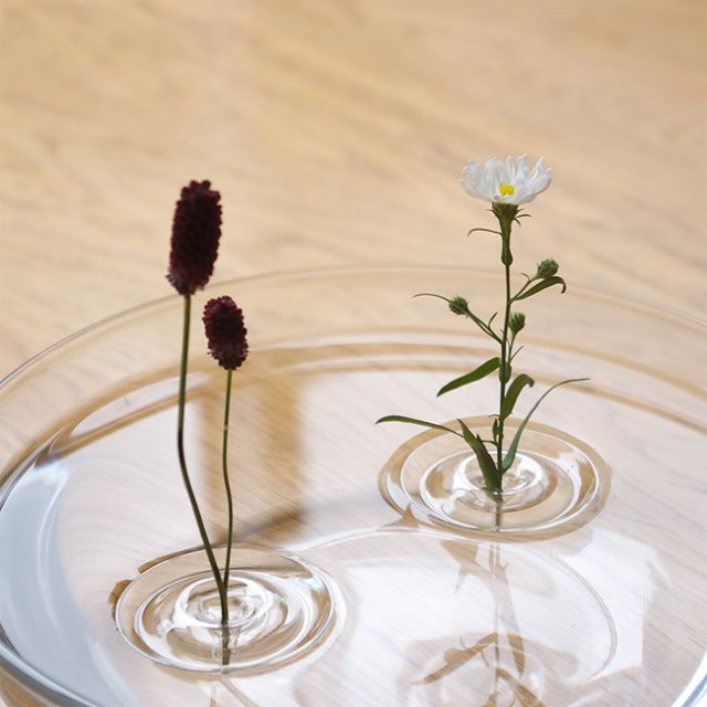 Creative Delicate Floating Vases