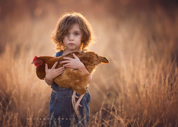 Cute Childhood photography ideas Lisa Holloway 01 Beautiful Capture Moments Of Children's Life by Lisa Holloway