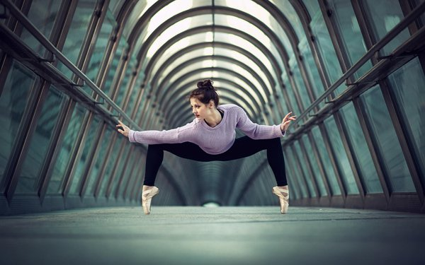 Dance poses photography Dimitry Roulland 01 Beauty Dance Poses Photography by Dimitry Roulland