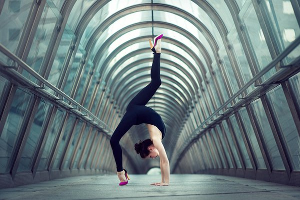 Dancing poses photography Dimitry Roulland 02 Beauty Dance Poses Photography by Dimitry Roulland