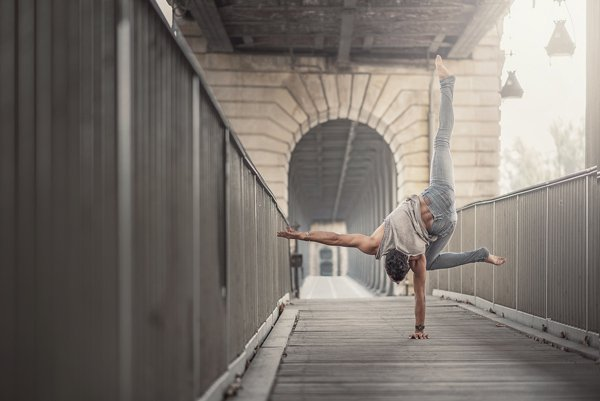Great dance poses ideas Beauty Dance Poses Photography by Dimitry Roulland