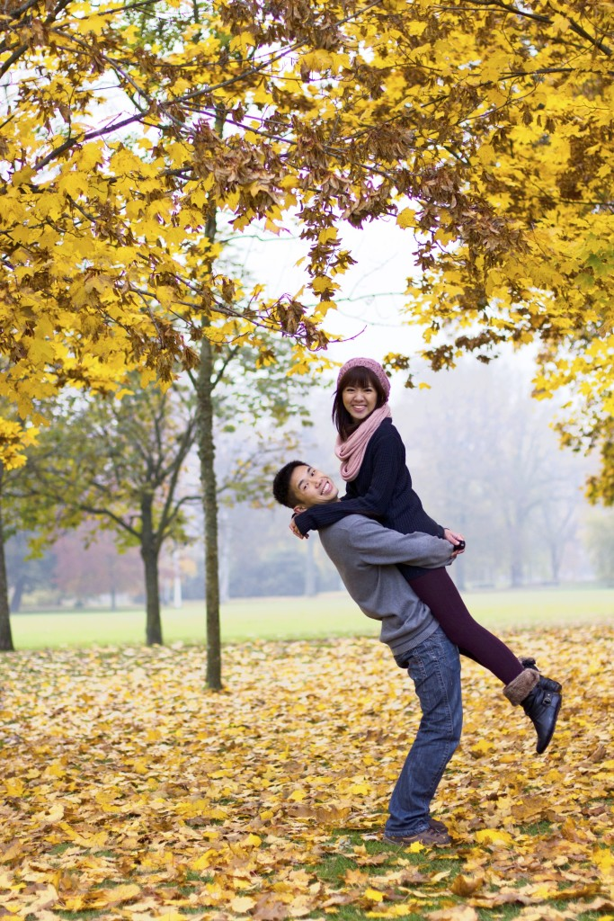 cute photo shoot ideas for couples 683x1024 Creative Photoshoot Ideas For Couples
