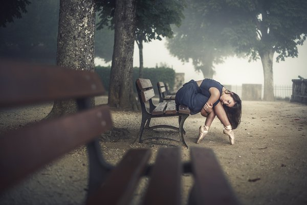 fine art photography pose by Dimitry Roulland Beauty Dance Poses Photography by Dimitry Roulland