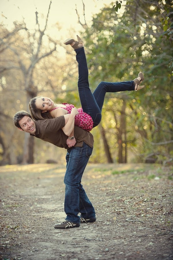 Creative couple photography ideas