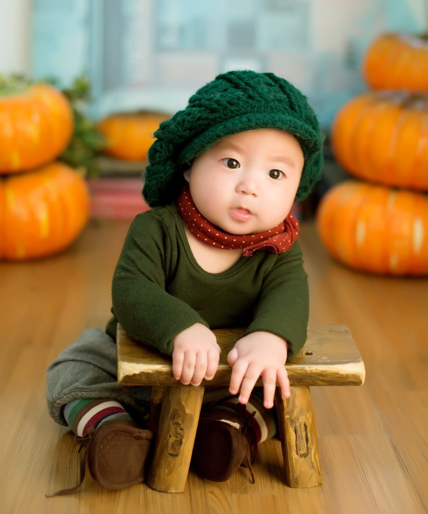 Adorable baby style photography 853x1024 13 Cute and Modern Baby Photography