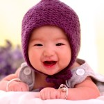 Attractive baby girl photography 150x150 13 Cute and Modern Baby Photography