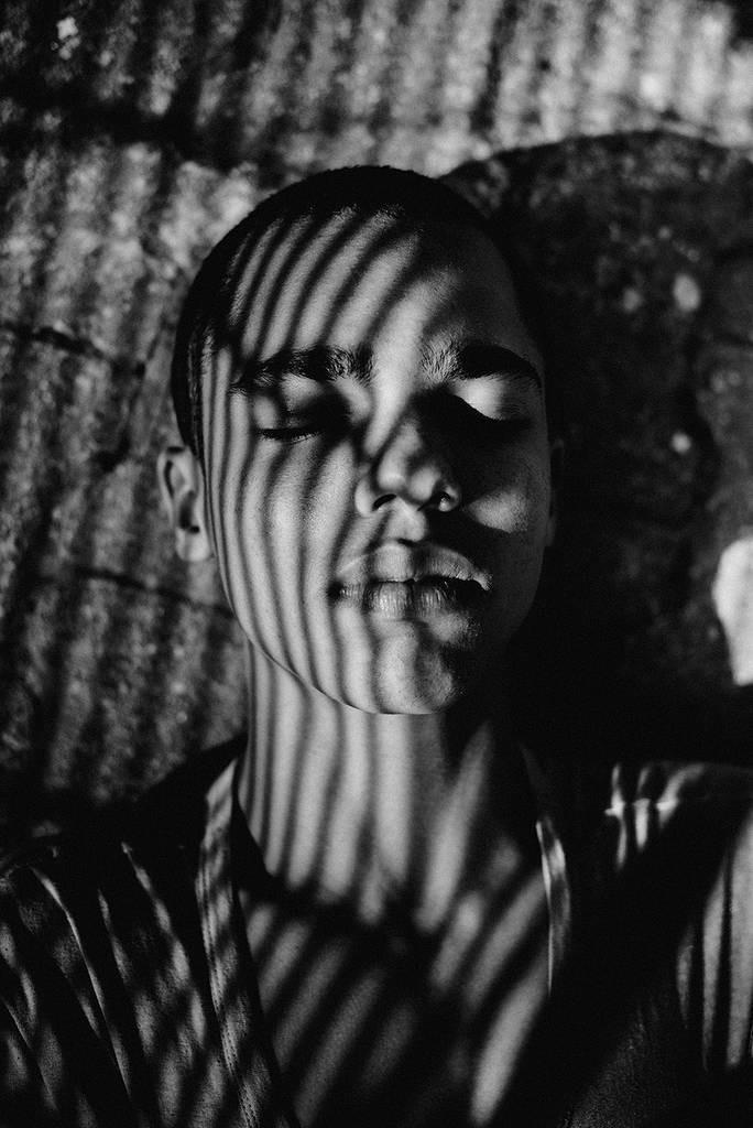 Best Lighting Portraits Concept by Jonashafner 684x1024 Beautiful Lighting For Portraits Photography by Jonas Hafner