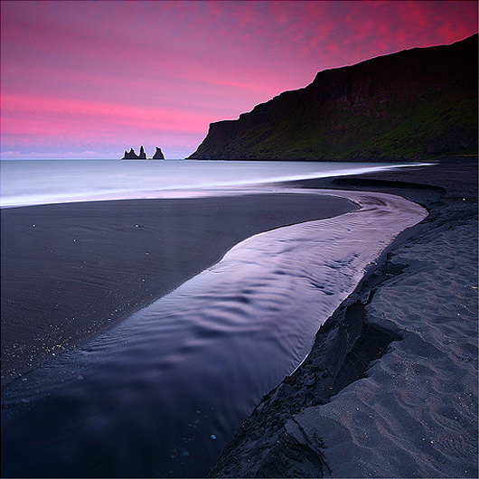 Beutiful Beach Photography Outstanding Nature Photography by James Appleton