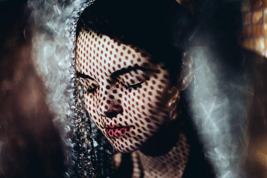 Lighting and Shadow Photography ideas by Jonashafner Beautiful Lighting For Portraits Photography by Jonas Hafner
