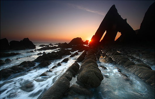 Mind blowing beach photography Outstanding Nature Photography by James Appleton