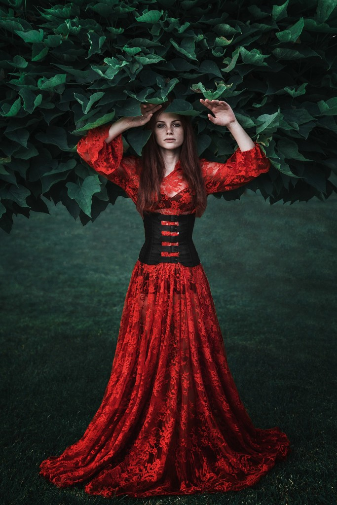 Wonderful Female Portraits Concept by Andrew Vasiliev 683x1024 Beauty Female Portraits Concept by Andrew Vasiliev